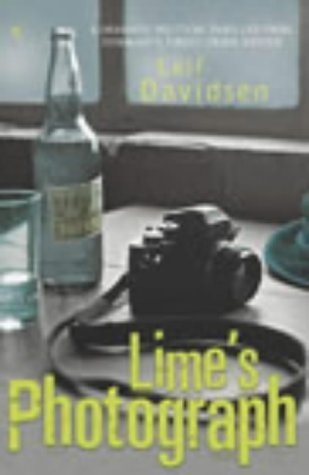 Lime's Photograph by Leif Davidsen