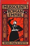 Mussolini's Roman Empire