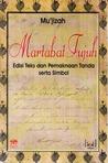 Martabat Tujuh: Edisi Teks dan Pemaknaan Tanda serta Simbol