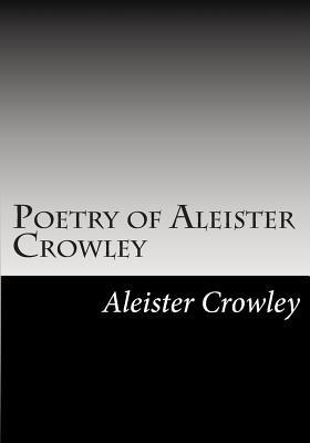Poetry of Aleister Crowley