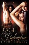 Rage and Redemption (Rebel Angels, #1)
