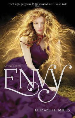 envy the fury trilogy 2 by elizabeth miles - Wie Man Ein Kingsizekopfteil Aus Einer Alten Tr Macht