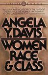 Women, Race, and Class by Angela Y. Davis