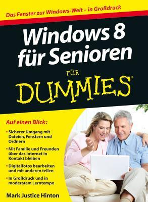 Windows 8 Fur Senioren Fur Dummies