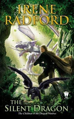 The Silent Dragon (Children of The Dragon Nimbus, #1)