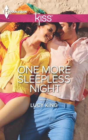 One More Sleepless Night By Lucy King