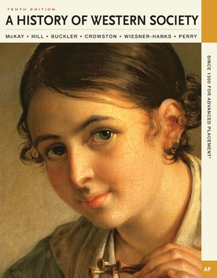 Amazon. Com: a history of western society, volume i: from antiquity.