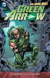 Green Arrow, Volume 2: Triple Threat