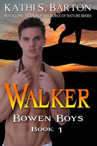 Walker (Bowen Boys, #1)