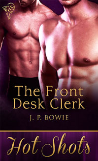 The Front Desk Clerk