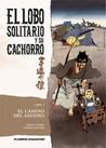 El Lobo Solitario y su Cachorro, Vol. 1 by Kazuo Koike