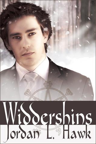 Widdershins (Whyborne & Griffin, #1)...