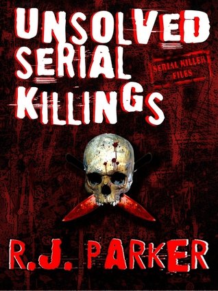 Non Fiction Serial Killer Books Shelf