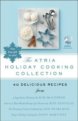The Atria Holiday Cooking Collection