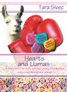 Hearts and Llamas
