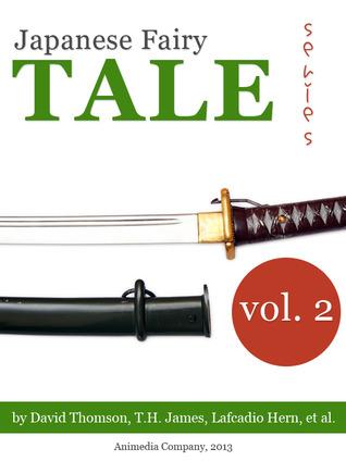 Japanese Fairy Tale Series -- Volume 2