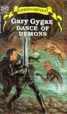 Dance of Demons (Greyhawk: Gord the Rogue, #5)