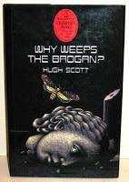 Why Weeps the Brogan?