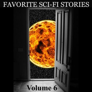 Favorite Science Fiction Stories, Volume 6