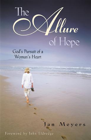 The Allure of Hope by Jan Meyers Proett