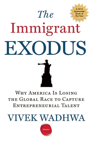 the immigrant book review