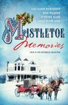 Mistletoe Memories (Romancing America)