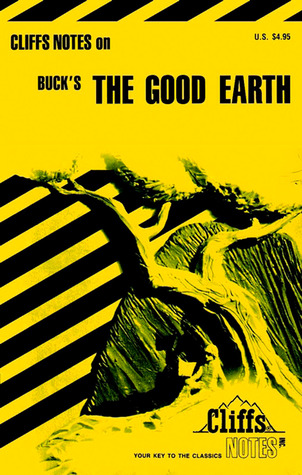 The Good Earth (Cliffs Notes)
