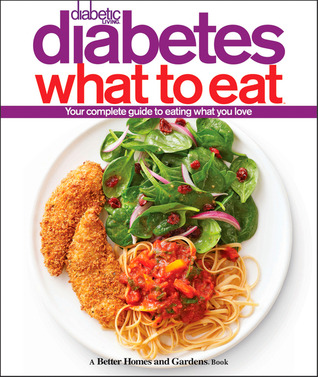Diabetes: What to Eat