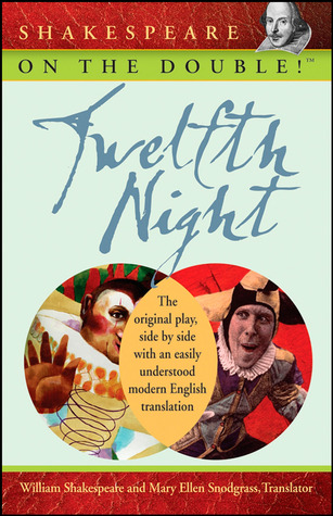 Shakespeare on the Double! Twelfth Night