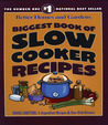 Biggest Book of Slow Cooker Recipes