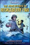 Twain's the Adventures of Huckleberry Finn by Adam Sexton