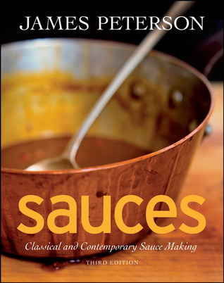 Sauces: Classical and Contemporary Sauce Making EPUB