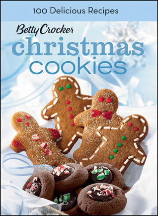 betty crocker christmas cookies by betty crocker - Betty Crocker Christmas Cookie Recipes