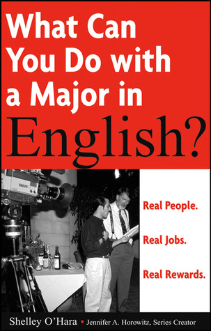 What Can You Do with a Major in English? 978-0764576058 MOBI EPUB