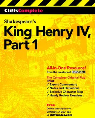 King Henry IV, Part I