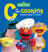 Sesame Street C is for Cooking 1E