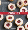 Cookies at Home with The Culinary Institute of America by Todd Knaster