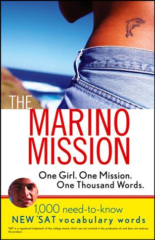 The Marino Mission by Karen B. Chapman