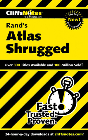 Rand's Atlas Shrugged