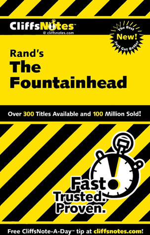 Fountainhead (Cliffs Notes)