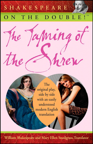 Shakespeare on the Double! The Taming of the Shrew
