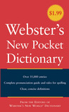 Webster's New American Dictionary