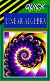 Linear Algebra (Cliffs Quick Review)