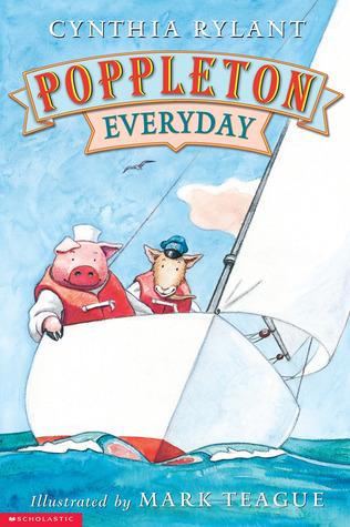 Poppleton Everyday by Cynthia Rylant