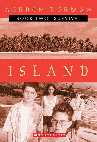 Survival (Island, #2)