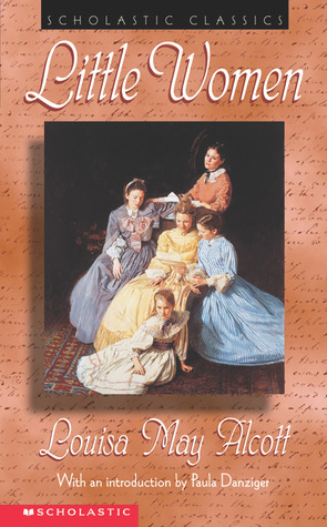 What is the book little women about