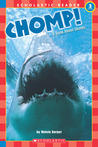 Chomp!: A Book about Sharks