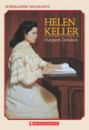 Helen Keller by Margaret Davidson