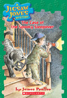 The Case of the Spooky Sleepover (Jigsaw Jones Mystery #4)