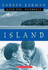 Shipwreck (Island, #1)